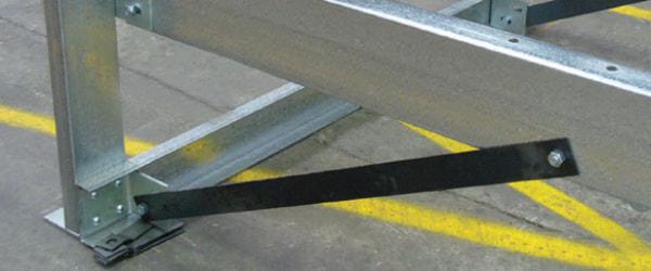 Conveyor Feet